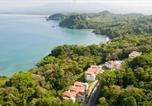 Location vacances Manuel Antonio - The Ocean Club of Manuel Antonio-1