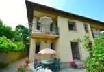 Location vacances Spigno Monferrato - Apartment La Terrazza 3-2