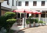 Hôtel Aillant-sur-Tholon - Modern Hotel-4