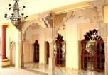 Hôtel Bûndî - Ishwari Niwas Palace-4