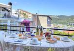 Location vacances Laigueglia - I Fiori di Andora-3