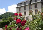 Location vacances Saint-Martin-Valmeroux - La Maison de Jeanne-1