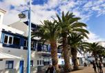 Location vacances Arrecife - La Raspa Seaviews-4