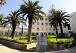 Hôtel Tanger - Grand Hotel Villa de France-1