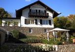 Hôtel Kamp-Bornhofen - Park Villa-2