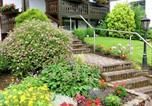Location vacances Eslohe (Sauerland) - Apartment Hoffmann-3