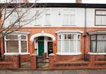 Location vacances Manchester - Whalley Range House-1