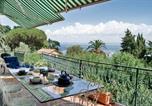 Location vacances Monte Argentario - Holiday home Villa Bruna-1