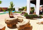 Location vacances Osuna - Villa Líbula-1
