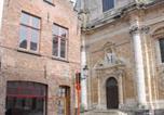 Location vacances Bruges - Huyze Gezelleg-1
