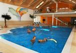 Location vacances Ranten - Apartment Kreischberg.5-4