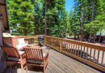 Location vacances Homewood - Town of Tahoma 239-4