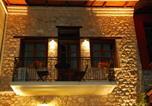 Location vacances Ioannina - Siarava-4