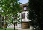 Location vacances Charmont-sous-Barbuise - Gîte L'Arquebuse-3