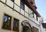 Hôtel Dirmstein - Marktschänke-4