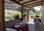 Hôtel Valledoria - Bed & Breakfast Ajò a Casa-2