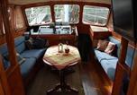 Location vacances Monfalcone - Sail Yacht Hermes art-1