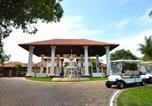 Villages vacances Ahungalla - Cocoon Resort and Villas-2