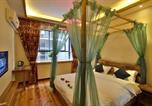 Location vacances Zhangjiajie - Zhangjiajie He Tian Wan Inn-2