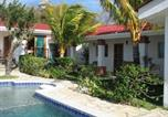 Location vacances San Juan del Sur - Casa Zodhiates-2