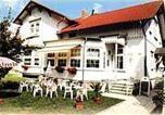 Hôtel Ilsenburg (Harz) - Hotel-Pension Deter-1
