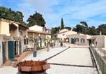 Location vacances Carqueiranne - Domaine De La Navicelle - Pinot-2