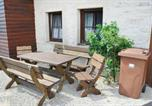 Location vacances Horni Planá - Holiday Home Zelnava with Fireplace 08-2