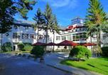 Hôtel Ustka - Hotel Jan-2