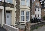 Location vacances Cardiff - 2 bed Flat Gordon road Cardiff-1