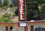Hôtel Mill Valley - Tamalpais Motel-4