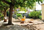 Location vacances Malgrat de Mar - Villa Sunshine-4