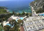 Villages vacances Selçuk - Alkoclar Adakule Hotel - All Inclusive-1