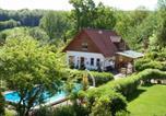 Location vacances Bad Driburg - Holiday home Feriendorf Natur Pur 3-3