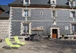 Location vacances Saint-Jouin-Bruneval - Manoir de saint supplix-4