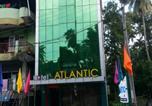 Hôtel Port Blair - Hotel Atlantic-1