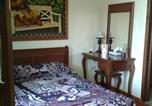 Hôtel Orizaba - Hotel La Posada del Emperador de las Altas Montañas-4