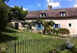 Location vacances Lugny - Château de Messey-4