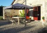 Location vacances Auros - Le Faubourg Ailas-3