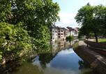Location vacances Strasbourg - Appartement Au Petit Bois Vert-4