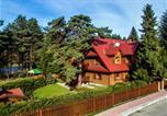 Location vacances Kosarzyska - Willa nad Popradem-2