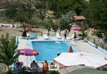 Location vacances Uçhisar - Rock Valley Pension-1