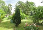 Location vacances Lychen - Ferienhaus Himmelpfort See 8861-1