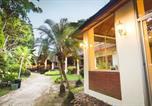 Villages vacances Wieng - Baan Viream Resort-1