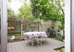 Location vacances Epinay-sur-Seine - Maison de Vacances Paradis-4
