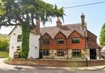 Hôtel Petersfield - The Village Inn-1