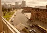 Location vacances Mar del Plata - Departamento Frente al Hotel Provincial-1
