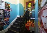 Hôtel Fremantle - Old Fire Station Backpackers-3