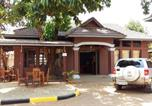 Location vacances Banlung - Mean Mean Guest House-4