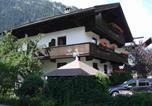 Location vacances Mayrhofen - Galerie Kaiser-4