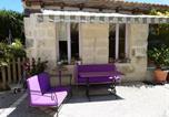 Location vacances Chaniers - Chambre Bel Air-3